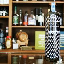 100 Dessa Dutch Kp Bobbys Gin Schiedam Dry Gin GIFTBOX M2 Double Tonic 70 Cl