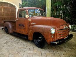 VintageU-Pick Company - Miami Florida: 1950 GMC
