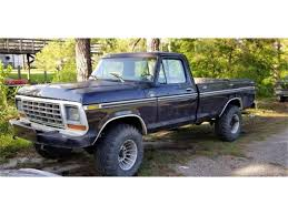 1978 Ford F250 For Sale | ClassicCars.com | CC-1126491