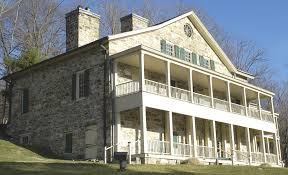 Haunted Attractions In Pa And Nj by Boo Historic Shippen Manor In Oxford To Be Featured On National