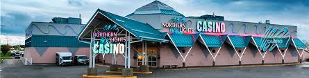 Northern Lights Casino Saskatchewan Indian Gaming Authority