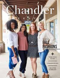 100 Loves Truck Stop Chandler Az AZ September 2018 By Lifestyle Publications Issuu