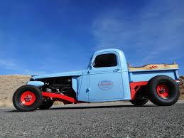 100 46 Chevy Truck 1941 41 1942 42 1944 44 19 Rat Rod Hot Rod Street