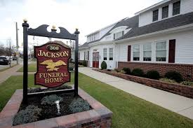 Jackson Funeral Home See Inside Funeral Home Haddon Township