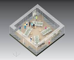 100 Cca Architects Exhibition Design No3 The Other Architect CCA This