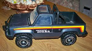 100 Steel Tonka Trucks Collectible Pickup Vintage Wwwpicsbudcom