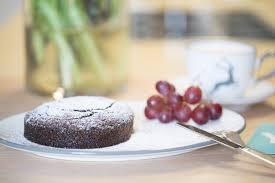schokoladen kuchen lecker und saftig
