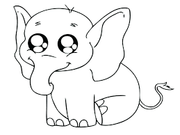 Printable Animals Coloring Pages Free Animal Stock Cat
