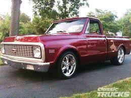 1971 Chevrolet C10 - Hot Rod Network 1971 Chevrolet C20 Pickup W171 Indy 2012 Unstored Shortbed C10 Httpbarnfindscom 71 Cheyenne Super Short Bed Sold Youtube Cst Pickups Panels Vans Original C 10 Pole Cat For Sale In Key Largo Fl Nations For Sale Ck Truck Near Cadillac Michigan 49601 Fast Lane Classic Cars Sale Classiccarscom Cc1055432 C50 Stake Bed Dump Truck Item H9371 Sold Questions How Much Is A Chevy Pickup Gateway 1038ord