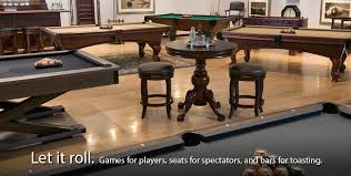 Game Room furniture for sale at Jordan s Furniture stores in MA NH and RI