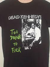Dead Kennedys Halloween Shirt by Dead Kennedys Ebay