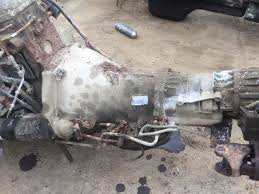 100 Used Truck Transmissions For Sale 1998 Dodge 47RE Stock TSALVAGE1074DTM1648 Transmission