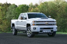 GM Reveals New Front End Design For 2017 Chevy Silverado HD, GMC ... 2017 Chevy Silverado 2500 And 3500 Hd Payload Towing Specs How New For 2015 Chevrolet Trucks Suvs Vans Jd Power Sale In Clarksville At James Corlew Allnew 2019 1500 Pickup Truck Full Size Pressroom United States Images Lease Deals Quirk Near This Retro Cheyenne Cversion Of A Modern Is Awesome 2018 Indepth Model Review Car Driver Used For Of South Anchorage Great 20