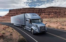 100 Mexican Truck Volvo S Debuts New Long Haul In Mexico With VNL Series