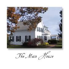 Fort Hill Bed and Breakfast Eastham Cape Cod Massachusetts