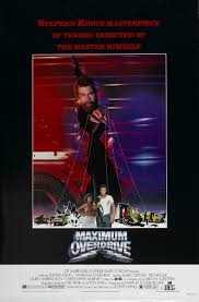 100 Trucks Stephen King Maximum Overdrive 1986 IMDb