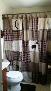 best 25 primitive shower curtains ideas on primitive