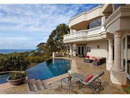 Private Pool Properties For Sale in La Jolla