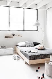 Small Modern Toddler Bed Modern Toddler Bed Option – Raindance