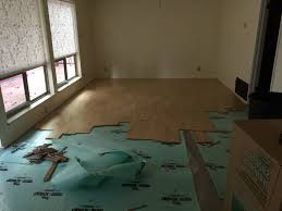Covering Asbestos Floor Tiles Basement by Asbestos Floor Tile The Gold Smith