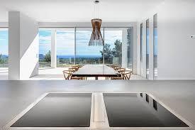 es cubells exklusive villa zu verkauf esszimmer aussicht