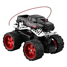 New Bright Ford F150 Hi Rider RC 1:43 RC Truck | Tech Rabbit New Bright 124 Monster Jam Rc Truck From 3469 Nextag The Pro Reaper Is Chosenbykids And This Mom Money New Bright Ford F150 Fx4 Off Road Truck In Box 3995 Ford Raptor Youtube Buy Chargers Assorted Online Uae Carrefour Armadillo 110 Scale 22 Radio Control Fedex 116 Radiocontrol Llfunction Yellow Frenzy Industrial Co Shop Snake Bite Green Ships To Canada