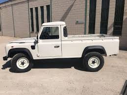 1991 Land Rover Defender 110 For Sale #2156308 - Hemmings Motor News Choose Your 4x4 Truck For Iceland Isak Rental Land Rover Defender Flying Huntsman 6x6 Pickup Hicsumption 1984 For Sale Autabuycom Single Cab Rumored 20 Launch Used Car Costa Rica 1998 Land Rover Fender 1992 Rover Fender 110 Hi Cap Pickup Cars Trucks By Urban Truck Ultimate Edition Gets Tricked Out Aoevolution 90 Chelsea Company Cversion Green 2011 1991 Sale 2156308 Hemmings Motor News