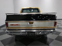 1975 GMC   Streetside Classics - The Nation's Trusted Classic Car ... Amazoncom Qx6105 All American Trucks 3 1953 Gmc Truck 1997 First Drive Preview 2019 Sierra 1500 At4 And Denali Topworldauto Photos Of Ford F650 Photo Galleries Ironhide Edition Topkick 6500 Pickup By Monroe Photo C4500 For Sale Nationwide Autotrader Resultado De Imagem Para Caminhonete Gmc Transformers Ford Trucks Gmc From Transformers Transforming A A 4 Called Hound Is Okosh Defense M1157 A1p2