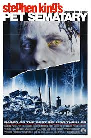 Pet Sematary (film) | Stephen King Wiki | FANDOM Powered By Wikia Stephen Kings Maximum Ordrive Blares Onto Bluray This Halloween Streamin King Cocainefueled All 58 Movie And Tv Series Adaptations Ranked Trucks Film Alchetron The Free Social Encyclopedia Store 10 Best Trucker Movies Of All Time Clip Praises Only Otto 2016 Imdb White 9000 From On The Workbench Big Rigs In 1986 Balloons Are Seen Usa Hrorpedia Pet Sematary 2019