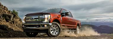 Compare: Ford F-250 Vs Chevrolet Silverado 2500 | Dorsch Ford ...