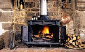 Get All Fired Up Woodburners Are Practical Energy Saving And Sought After By The Design Conscious Franklin StoveWood Stove SurroundVintage