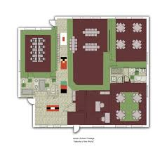 How To Make A Floor Plan On The Computer by Images About Floor Plan On Pinterest Traditional Japanese House