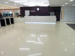 Cozy Terrazzo Flooring For Floor Decor Ideas Nice With