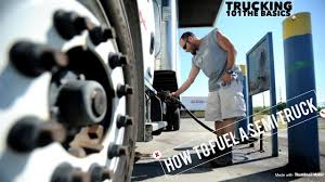 How To Fuel A Semi Truck - YouTube Topping 10 Mpg Former Trucker Of The Year Blends Driving Strategy 7 Signs Your Semi Trucks Engine Is Failing Truckers Edge Nikola Corp One Truck Owners What Kind Gas Mileage Are You Getting In Your World Record Fuel Economy Challenge Diesel Power Magazine Driving New Western Star 5700 2019 Chevrolet Silverado Gets 27liter Turbo Fourcylinder Top 5 Pros Cons Getting A Vs Gas Pickup The With 33s Rangerforums Ultimate Ford Ranger Resource Here 500mile 800pound Allelectric Tesla