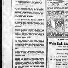Tti Floor Care North Carolina by The Carolina Times Durham N C 1919 Current August 07 1965
