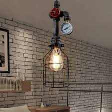 Modern Contemporary Pendant Light Ambient Light Bulb Included