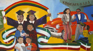 Chicano Park Murals Meanings by Intersections Art