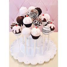 cake pop cupcake cakepops chocolate confections custom