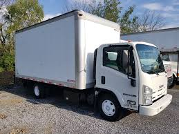 2012 ISUZU NPR FOR SALE #9062