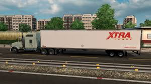 Xtra Lease Trailer ~ Euro Truck Simulator 2 Spot Jennifer Ghaim Jenghaim Twitter Custom Rc Xtra Speed Chassis With Scx10 Axles Direlectrc Axial Pictures From Us 30 Updated 222018 2015 Wilson Hopper Xtra Lite 4178x96 Trailer For Sale Walthers Scenemaster Ho 9492252 48 Sughton Trailer Xtra Lease 1 Ordrive Owner Operators Trucking Magazine Slammed Toyota Pickup Mini Truck Youtube Magico Logistics A Few Trailers Caught At Local Fair I Just Got 2018 Freightliner Cascadia