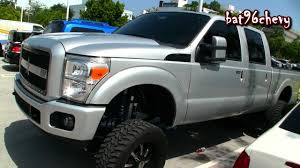 2012 Ford F-350 Truck, 6