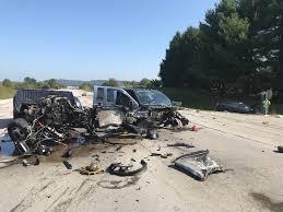 100 Fatal Truck Accidents PULASKI CO FATAL ACCIDENT