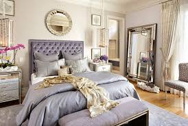 15 Sample s of Decorating with Mirrored Furniture in the