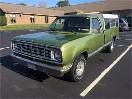 1976 Dodge D100 For Sale | ClassicCars.com | CC-1121259 Historic Trucks February 2012 Dodge Pickup 565px Image 4 1976 Dodge D10 Pickup For Sale 84301 Mcg D100 Wiring Schematic Diagram Services Sold Jeeps Volo Auto Museum 1969 Truck Images Cars Bangshiftcom Dodge On Ebay Is Perfection Wheels Hot Rod Network