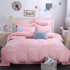 Victoria Secret Pink Bedding Queen by Victoria Secret Pink Bedding Set High Quality Bedding Set New Syle