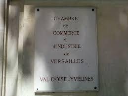 chambre r馮ionale de commerce et d industrie versailles val d oise yvelines chamber of commerce