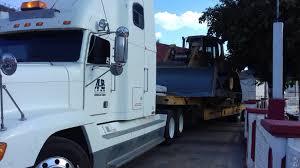100 Sonoran Truck And Diesel 1D6 Crossing San Javier Copy Canuc