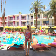 100 Sagauro Palm Springs A Day At The Saguaro Styled American