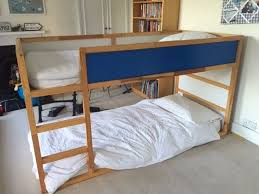Ikea Kura Bed by Ikea Kura Reversible Bunk Bed 1 Mattress In Camberwell