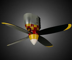 warplane propeller ceiling fan dudeiwantthat com